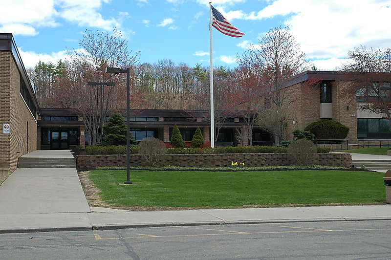 Photo of Highpoint High School
